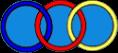 three circles