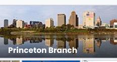 princeton branch