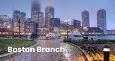 boston branch