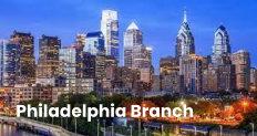 philadelphia branch
