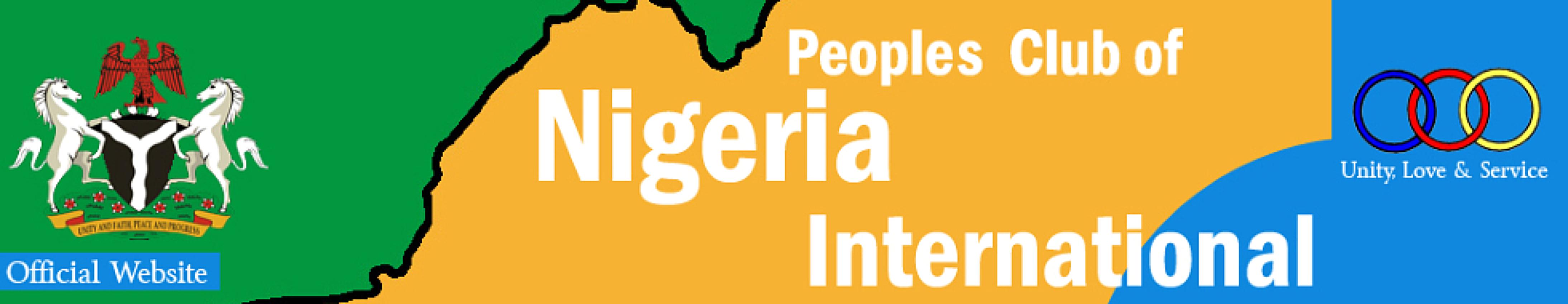 Peoples Club of Nigeria International